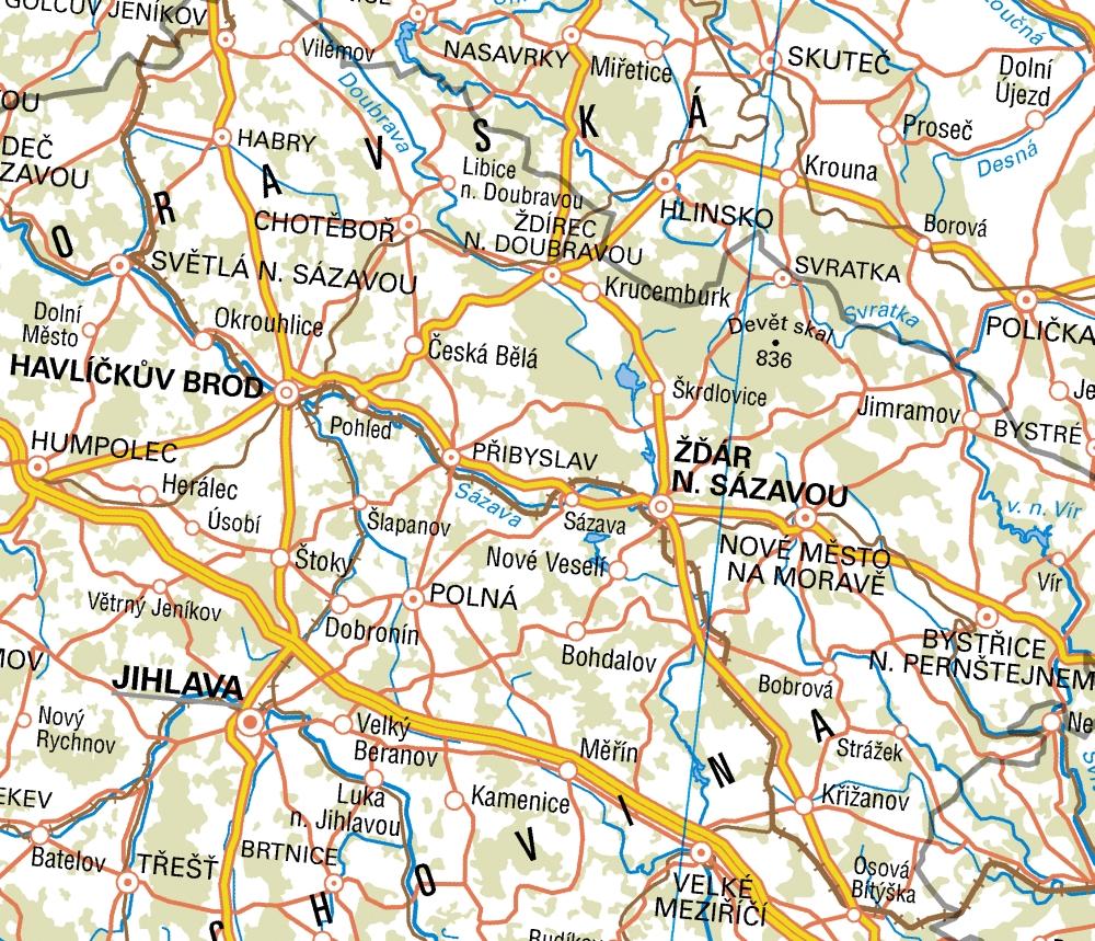 Cuzk Geoportal